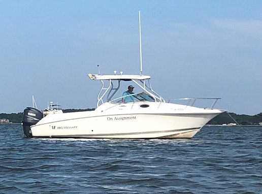 Holly Cove charters